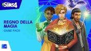 The Sims 4: Regno della Magia per PlayStation 4