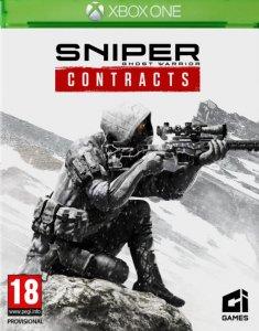 Sniper: Ghost Warrior Contracts per Xbox One