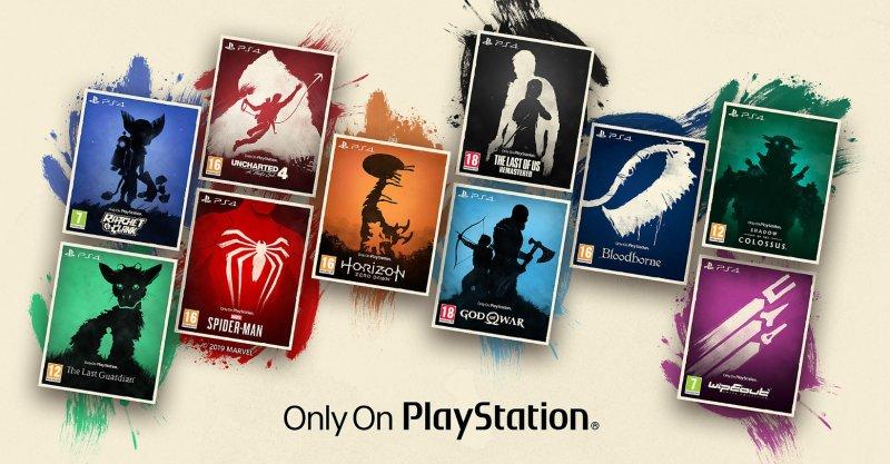 Solo Su Playstation