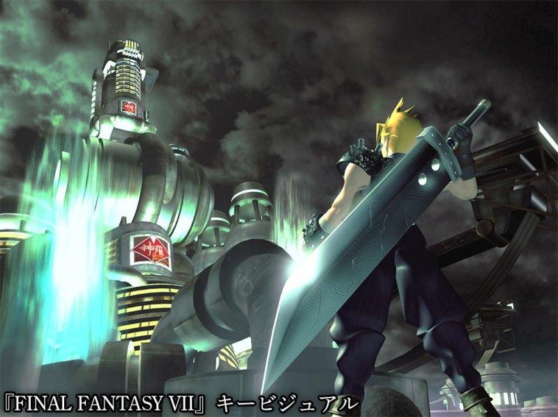 Final Fantasy Vii Remake 2019 09 07 19 002