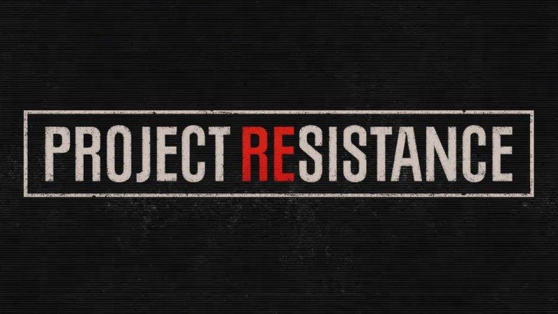 Project Resistance 00001