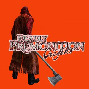 Deadly Premonition Origins per Nintendo Switch