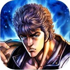 Fist of the North Star LEGENDS ReVIVE per iPad