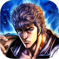 Fist of the North Star LEGENDS ReVIVE per iPhone