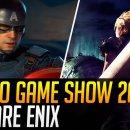 Il TGS 2019 di Square Enix: line-up dei giochi, rumor e aspettative