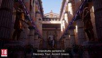 Assassin's Creed Odyssey - Video diario sugli aggiornamenti di settembre