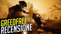 Greedfall - Video Recensione