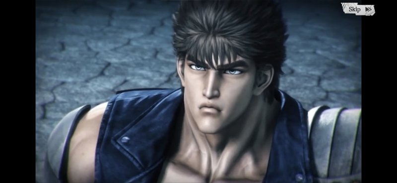 Fist Of The North Star Legends Re Vive 8