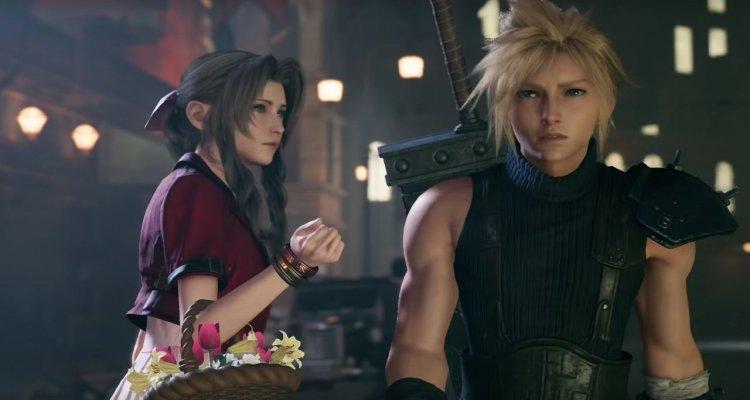 Final Fantasy VII Remake, anteprima dal nuovo trailer del TGS 2019