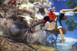 One Piece: Pirate Warriors 4, un video gameplay dal TGS 2019 - Notizia