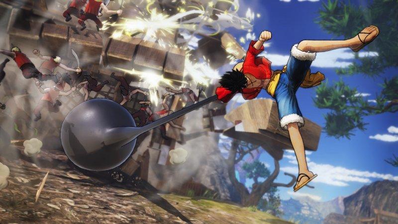 One Piece Pirate Warriors 4   Screenshot 8 1568189170