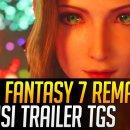 Final Fantasy 7 Remake - Analisi del trailer