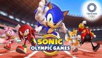 Sonic ai Giochi Olimpici di Tokyo 2020 - Trailer delle versioni iOS e Android