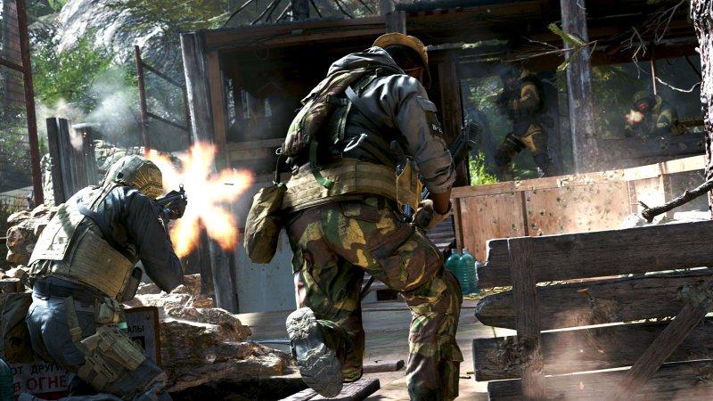 Call Of Duty Modern Warfare Dnkgpva