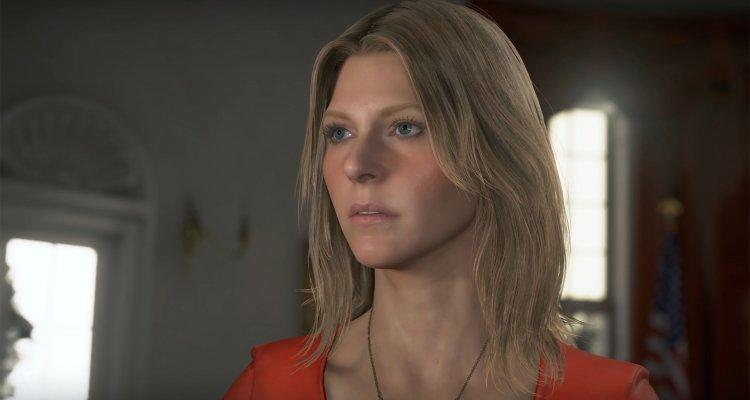 Death Stranding, trailer del briefing con Lindsay Wagner per il TGS 2019