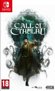 Call of Cthulhu per Nintendo Switch