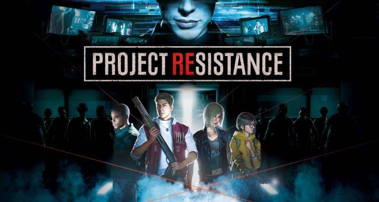 Resident Evil: Project Resistance, single player confermato e dettagli su prezzo e storia