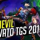 Medievil PS4 - Video Anteprima TGS 2019