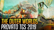 The Outer Worlds - Video Anteprima TGS 2019