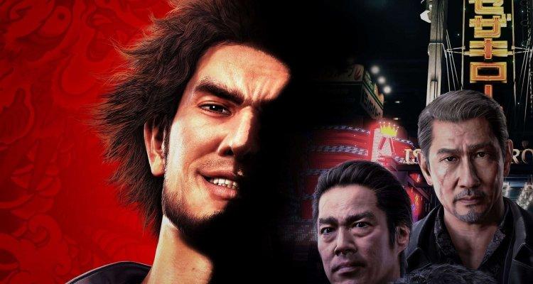 Yakuza: Like a Dragon, provato al TGS 2019