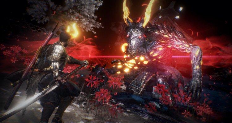 Nioh 2, nuovo video di gameplay da Koei Tecmo per il TGS 2019