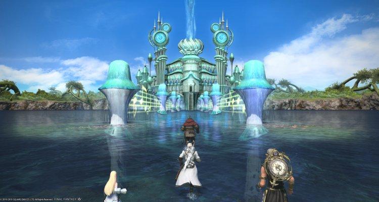 Final Fantasy XIV: Shadowbringers, disponibile la patch 5.11, tutte le novità