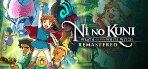Ni no Kuni: La Minaccia della Strega Cinerea Remastered per PC Windows