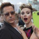 Black Widow, Robert Downey Jr. sarà nel film con Scarlett Johansson?