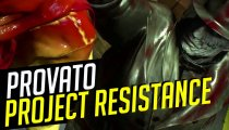 Project Resistance - Video Anteprima TGS 2019
