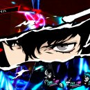 Persona 5 Royal, gameplay con Joker e Goro