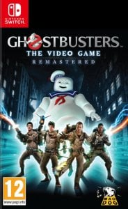 Ghostbusters: The Video Game Remastered per Nintendo Switch