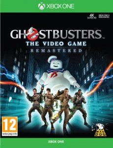 Ghostbusters: The Video Game Remastered per Xbox One