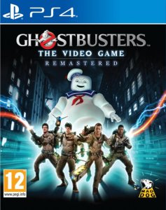 Ghostbusters: The Video Game Remastered per PlayStation 4