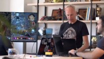 Divinity: Original Sin 2 - Larian Studios irrompe nella sede Valve