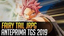Fairy Tail - Video Anteprima TGS 2019