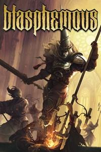 Blasphemous per Xbox One