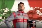 World of Tanks Blitz, Giancarlo Fisichella nel trailer sui carri armati italiani - Video