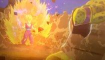 Dragon Ball Z: Kakarot - Versione estesa del trailer del TGS 2019