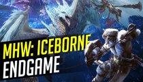 Monster Hunter World: Iceborne - Endgame