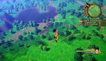 Dragon Ball Z: Kakarot - Video di gameplay con Vegeta dal TGS 2019