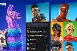 Fortnite, Centro Gruppi di Epic Games disponibile su dispositivi mobile: come funziona - Notizia