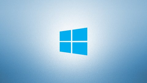 Windows 10, the interface design changes again with new icons from Microsoft