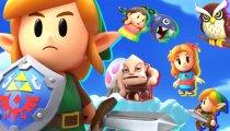The Legend of Zelda: Link's Awakening - Video Recensione
