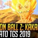 Dragon Ball Z: Kakarot - Video Anteprima TGS 2019