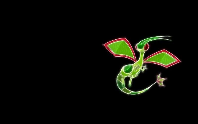 Pokemon Go Flygon 1