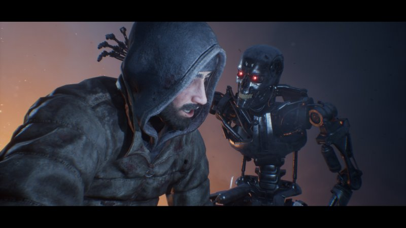 Terminator Resistance 14