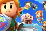 The Legend of Zelda: Link's Awakening, la recensione - Recensione