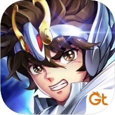 Saint Seiya Awakening per iPad