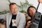 Takashi Tezuka, il folle – La Bustina di Lakitu - Rubrica