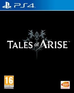 Tales of Arise per PlayStation 4
